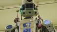 """Вернувшийся из космоса робот """"Федор"""" предложил создать ..."""