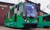 Горэлектротранс представил новый учебный вагон для подготовки водителей трамвая