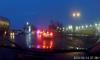 На Московском шоссе фура сбила человека, переходившего в неположенном месте