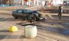 В Петербурге и области 16 людей пострадали в ДТП
