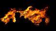 Кухню в Приморском районе Петербурга тушили 15 человек