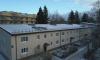 В Рощино завершается капитальный ремонт малоэтажного фонда