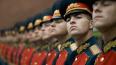 В Петербурге 867 горожан призвалина военную службу