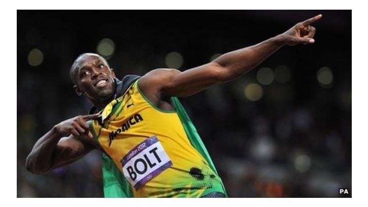 Болт или Месси? Кто станет лучшим спортсменом года