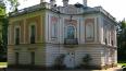 В Ораниенбауме после реставрации откроют дворец Петра ...
