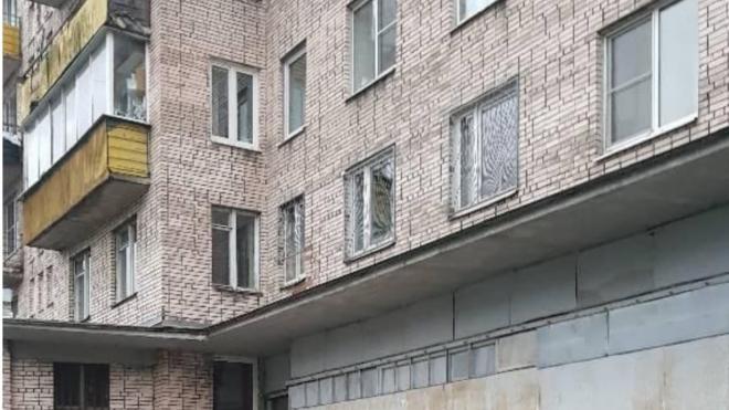 Жители Московского района жалуются на отсутствие контроля за благоустройством