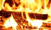 В собственном доме Нижегородской области сгорел заживо 70-летний пенсионер