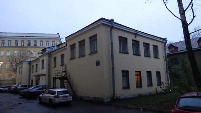 Сотрудник петербургского архива РАН рассказал об ограблении на Биржевой линии