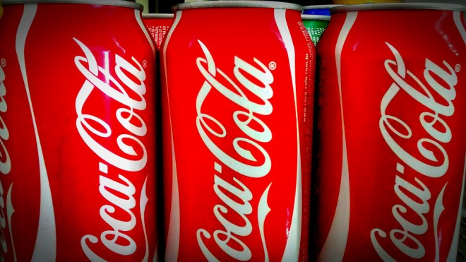 Экскурсии на завод Coca-Cola