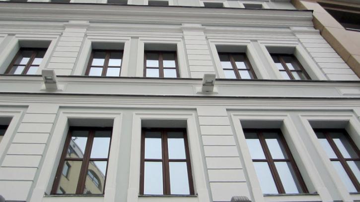 Жилищный комитет подвел итоги работ по капитальному ремонту в центральных районах города