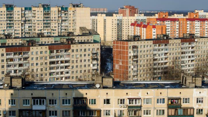 В конкурсе на проект благоустройства Красногвардейского района приняли участие архитекторы из разных городов и стран