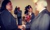 Георгий Полтавченко встретился с кубинскими представителями