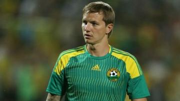 Павлюченко продолжит выступать в РФПЛ