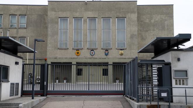 Посольства 12 стран закрылись в КНДР