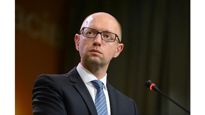 Арсений Яценюк назвал достижения украинского правительства