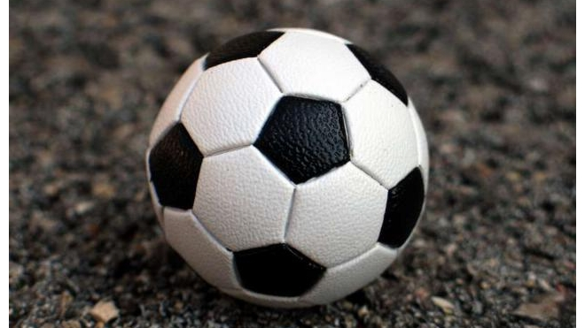 Официальный узор ЧМ-2018 по футболу представили в Москве