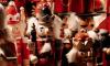 В Эрмитаже стартовалконкурс новогодних игрушек