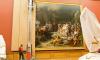 Залы Русского музея с Айвазовским и Брюлловым закроются на месяц