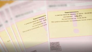 Яровая предлагает запретить передавать долги за ЖКХ коллекторам