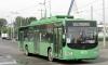 В Москве троллейбус задавил женщину, она погибла