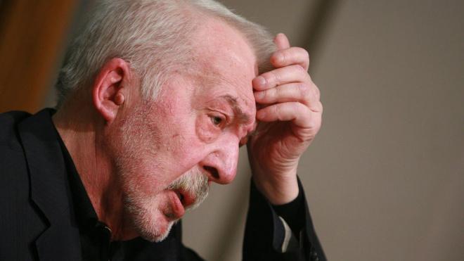 """В """"Буквоеде"""" пройдёт вечер памяти Андрея Битова"""
