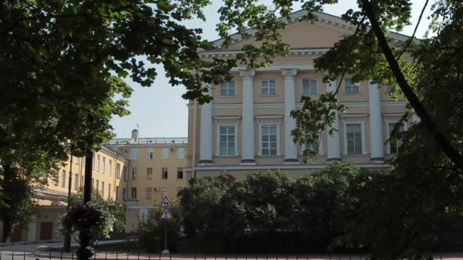 В петербургском КРТИ назначили нового первого зампредседателя