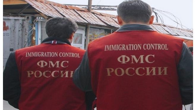 В Подмосковье продолжаются облавы на нелегальных мигрантов