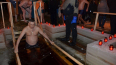 Губернатор Ленобласти принял участие в крещенских ...