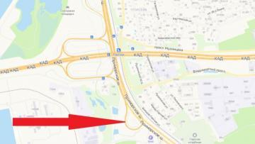 В автобусном маршруте Кронштадт - Сестрорецк произойдут изменения из-за  ремонтных работ на участке Приморского шоссе