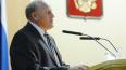 Вице-губернатора Ленобласти госпитализировали в диспансер ...