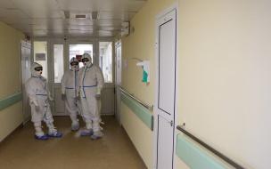 Piter.tv узнал, как собираются данные по внебольничной пневмонии в Петербурге