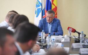 Светогорск войдет в программу развития малых городов