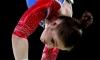 Соревнования по спортивной гимнастике среди женщина на Олимпиаде: прямая трансляция