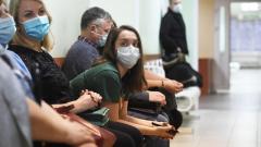 Ленобласть с 26 февраля откроет еще 11 стационарных пунктов вакцинации от коронавируса