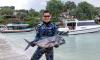 На Бали пропал дайвер из Владивостока
