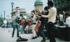 День уличной музыки в Санкт-Петербурге