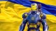 Голливуд не снимет кино об украинских киборгах