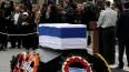 Сектор Газа салютовал Ариэлю Шарону боевыми ракетами