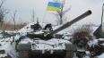 Разведка ДНР: военнослужащие одной из танковых бригад ...