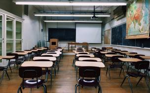 Школы Выборгского района закупятся новым оборудованием на 36 миллионов рублей