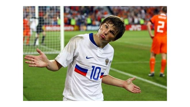 "Аршавин ""Арсеналу"" больше не нужен"