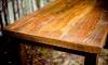 В Петербурге и Ленобласти начнут перерабатывать старую мебель