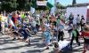 """Смольный поддержал проведение """"Зеленого марафона"""" в Санкт-Петербурге"""