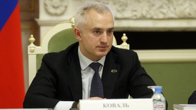 Задержание ФСБ Коваля может говорить о начале чистки среди приближенных к Макарову депутатов ЗакСа