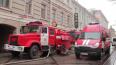 Вице-губернатор проверил готовность пожарных и спасателей ...