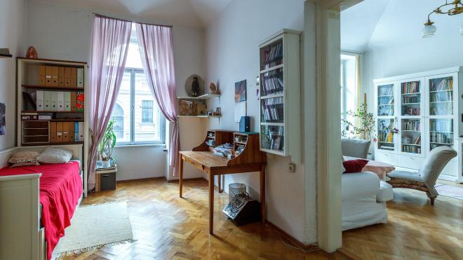 Ленинградская область оказывает поддержку с ипотечным кредитом нуждающемуся населению, желающему улучшить свои жилищные условия