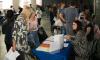 Ярмарка вакансий объединила более 20 работодателей Выборгского района