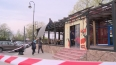 В Петербурге снесли 30 ларьков со вкусной шаурмой ...