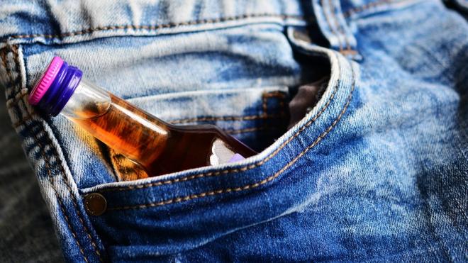 Сергей Гарусов: запрет на продажу алкоголя только разозлит десантников