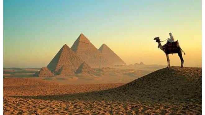 Пять российских туристов пострадали в аварии в Египте